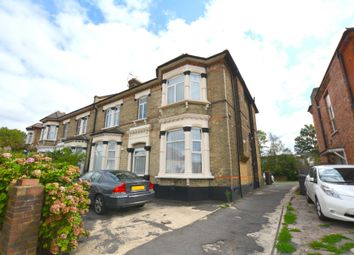 Thumbnail 1 bed flat to rent in Station Road, Hendon, London
