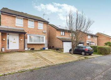Thumbnail 4 bedroom link-detached house for sale in Marjoram Place, Conniburrow, Milton Keynes, Buckinghamshire
