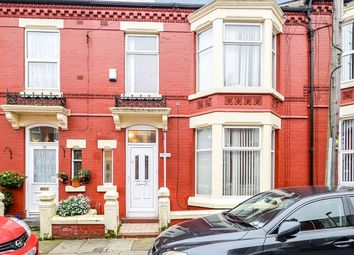 Thumbnail 5 bed property to rent in Hampstead Road, Liverpool