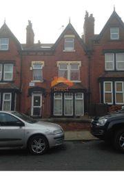 Thumbnail 6 bedroom shared accommodation to rent in Estcourt Avenue, Headingley, Leeds