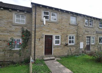 Thumbnail 3 bedroom town house to rent in Abbots Wood, Bradford