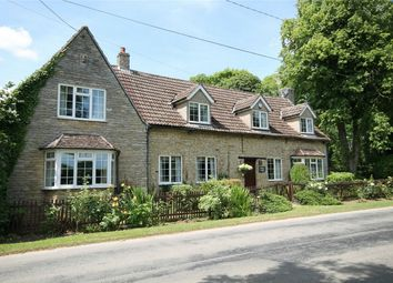 Thumbnail 4 bed cottage for sale in Sharnbrook Road, Souldrop, Bedford