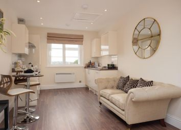 Thumbnail 2 bed flat to rent in Ellesmere House, High Street, Canterbury