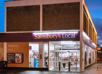 Thumbnail Commercial property for sale in Sainsbury's, Station Road North, Forest Hall, Newcastle Upon Tyne, Tyne And Wear