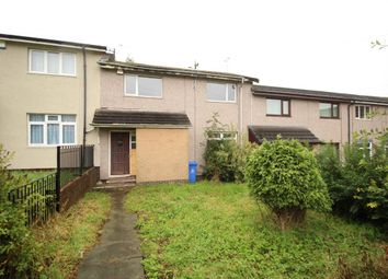 Thumbnail 3 bed terraced house for sale in Longdale Drive, Mottram, Hyde