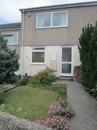 Thumbnail 2 bed terraced house to rent in Braemar Close, Plympton, Plymouth