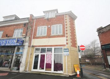 Thumbnail 2 bed flat for sale in 17 Sea Road, Boscombe, Bournemouth, Dorset