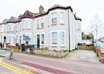 Dongola Road, London N17. 3 bed flat for sale