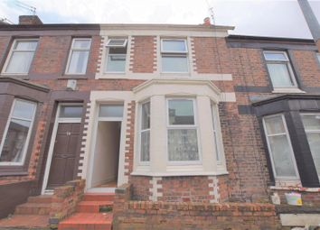 Thumbnail 2 bed property to rent in Larch Road, Tranmere, Birkenhead