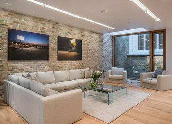 Thumbnail 3 bed mews house to rent in Bingham Place, Marylebone