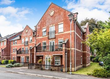 Thumbnail 2 bed flat for sale in Holly Royde Close, Didsbury, Manchester