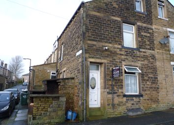 Thumbnail 3 bed terraced house for sale in Cartmel Road, Keighley