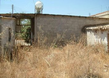 Thumbnail Land for sale in Avgorou, Famagusta, Cyprus