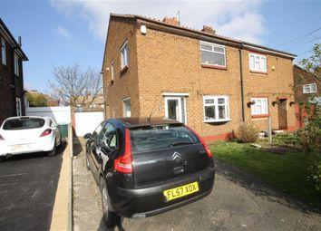 Thumbnail 3 bedroom semi-detached house for sale in Jeffrey Road, Rowley Regis, West Midlands