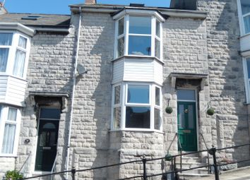 Thumbnail 3 bedroom property for sale in Fortuneswell, Portland