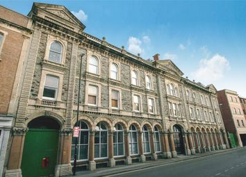 Thumbnail 2 bedroom flat for sale in The Atrium, Redcliffe, Bristol