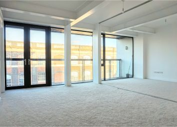 Thumbnail 3 bed flat for sale in 10 Burford Road, London