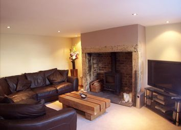 Thumbnail 2 bed terraced house to rent in Ovington, Prudhoe