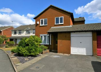 4 bed detached house for sale in Westglade, Farnborough GU14