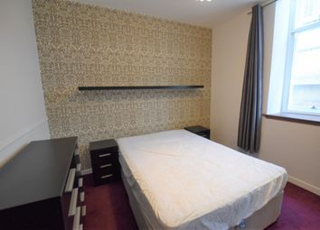 Thumbnail 1 bed flat to rent in Exchange Street, City Centre, Aberdeen