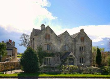 Thumbnail 6 bed detached house to rent in Frampton Mansell, Stroud