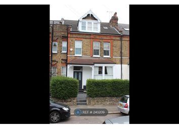 Thumbnail 1 bedroom flat to rent in Aubrey Road, London
