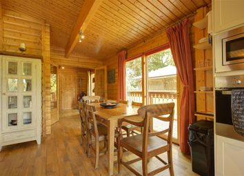 Thumbnail 6 bed lodge for sale in Dalbeattie, Dumfries & Galloway
