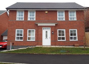 Thumbnail 3 bed property to rent in Leighton Drive, St. Helens
