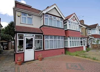 Thumbnail 4 bed semi-detached house for sale in Almorah Road, Heston