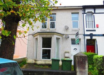 2 bed maisonette to rent in Belgrave Road, Mutley, Plymouth PL4