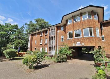 Thumbnail 2 bed flat for sale in Ingleborough, Cavell Drive, Enfield, Middlesex