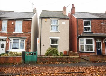 Thumbnail 2 bed detached house for sale in Inkerman Cottages, Ashgate Road, Chesterfield