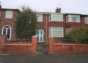 Thumbnail 3 bedroom semi-detached house to rent in Toronto Avenue, Blackpool