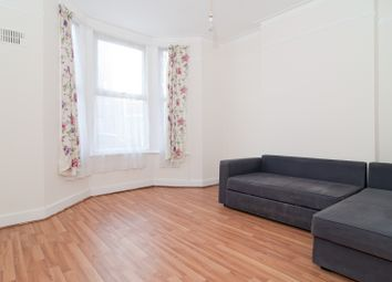 Thumbnail 2 bed flat to rent in Hormead Road, London
