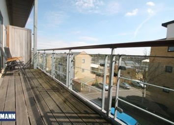 Thumbnail 1 bed flat to rent in Merlin Court, Waterstone Park, Greenhithe