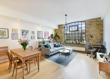 Chandlery House, 40 Gowers Walk, Aldgate, London E1. 1 bed flat