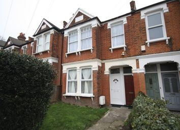 Thumbnail 3 bedroom flat for sale in Faversham Road, Catford, Lewisham