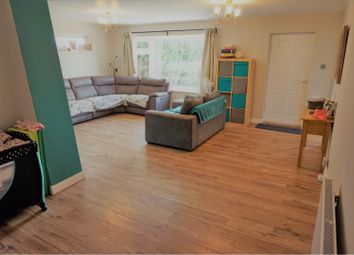 Thumbnail 4 bed detached house for sale in Kempton Drive, Arnold