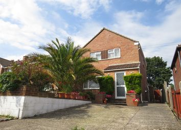 Thumbnail 3 bedroom semi-detached house for sale in Bremble Close, Poole