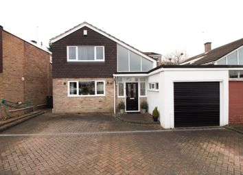 Thumbnail 4 bed property for sale in Galaxie Road, Cowplain, Waterlooville