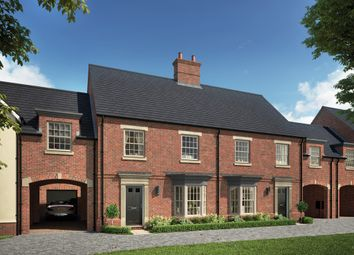 """3 bed property for sale in """"The Armstrong"""" at Central Avenue, Brampton, Huntingdon PE28"""
