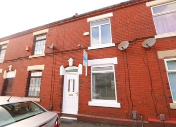 Thumbnail 2 bedroom property for sale in Hazel Street, Audenshaw, Manchester