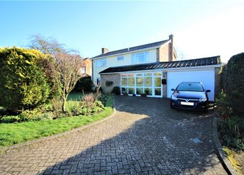 3 bed detached house for sale in Church Close, Church End, Renhold, Bedford MK41