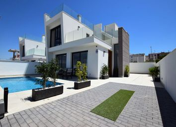 Thumbnail 3 bed detached house for sale in Los Montesinos, Alicante, Valencia, Spain
