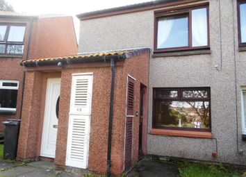 Thumbnail 1 bed flat to rent in Evershed Drive, Dunfermline, Fife