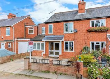 Thumbnail 4 bed semi-detached house to rent in Heathfield Avenue, Binfield Heath, Henley-On-Thames