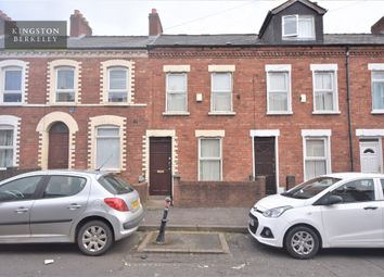 Thumbnail 5 bed terraced house to rent in 38 Palestine Street, Belfast