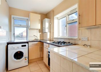 1 bed maisonette for sale in Brancker Road, Harrow HA3