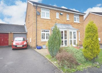Thumbnail 2 bed semi-detached house for sale in Westgrove Avenue, Shirley, Solihull
