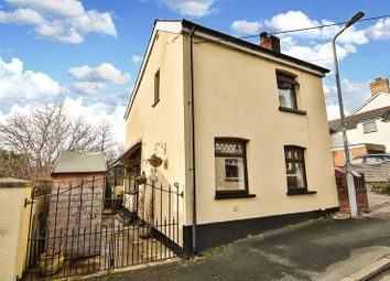 Thumbnail 2 bed detached house for sale in Mount Street, Abergavenny